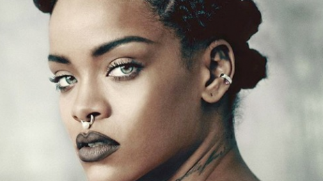 New Song: Rihanna - 'FourFiveSeconds (DJ Mustard Remix)'