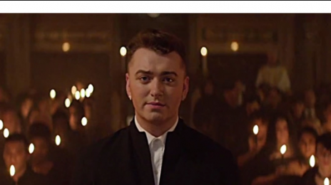 New Video: Sam Smith - 'Lay Me Down'