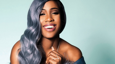 New Song: Sevyn Streeter - 'How Bad Do You Want It (Oh Yeah)'