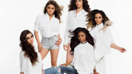 Must See: Fifth Harmony Perform 'Reflection' Live On 'Big Morning Buzz Live'