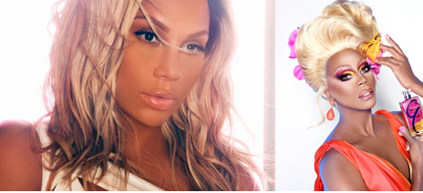 Tamar Braxton To Join RuPaul's 'Drag Race'