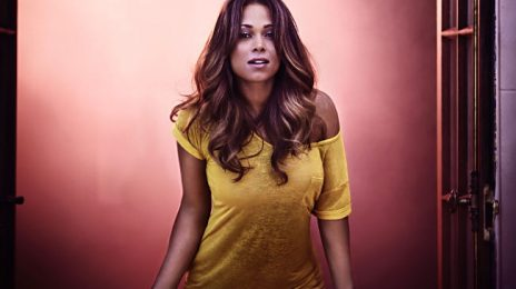 Tamia Previews New Single 'Sandwich And A Soda'