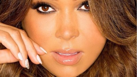 Tamia Reveals Cover For New Single 'Sandwich And A Soda'