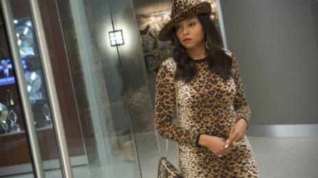 Joseline Hernandez:  Taraji P. Henson's 'Empire' Character Was Inspired By Me