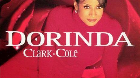TGJ Replay:  Dorinda Clark-Cole - 'Dorinda Clark-Cole'