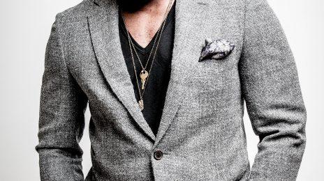 Exclusive:  That Grape Juice Interviews 'Empire' Star Malik Yoba
