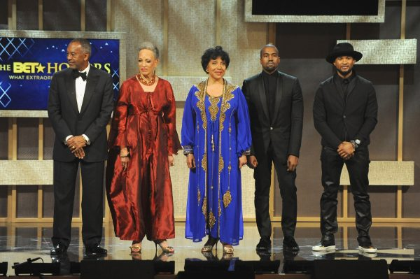 """The BET Honors"" 2015 - Show"
