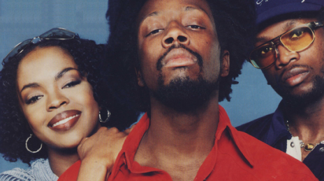 Are The Fugees Planning To Reunite?