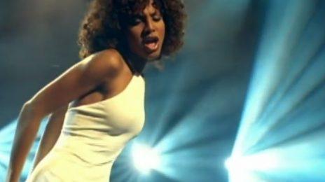 From The Vault: Toni Braxton - 'Un-Break My Heart'