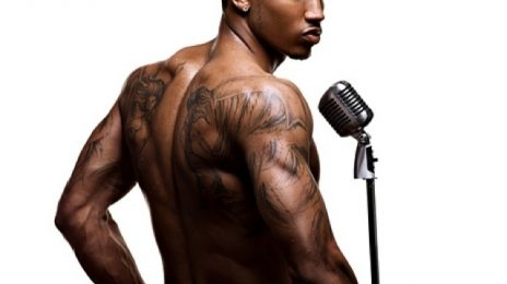 Trey Songz Responds After Sex Tape Allegedly Leaks