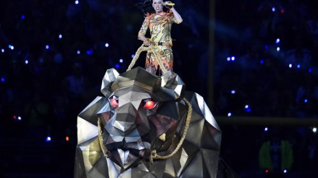 Watch:  Katy Perry Rocks Super Bowl XLIX's Half Time Show #SB49 [Full]