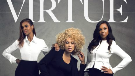 That Grape Juice Interview Grammy-Nominated Gospel Girl Group Virtue