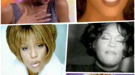 Vote:  That Grape Juice Ranks Whitney Houston's Top 5 Covers & Remakes