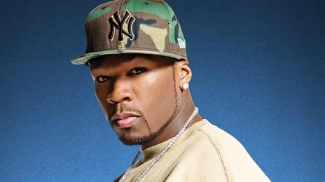 50 Cent Mocks 'Empire' With 'Glee' Comparison