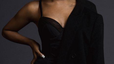 New Song: Alexandra Burke - 'Go Down (ft. Shakka)'