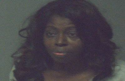 R&B Diva Angie Stone Arrested For Knocking Daughter's Teeth Out *Update*