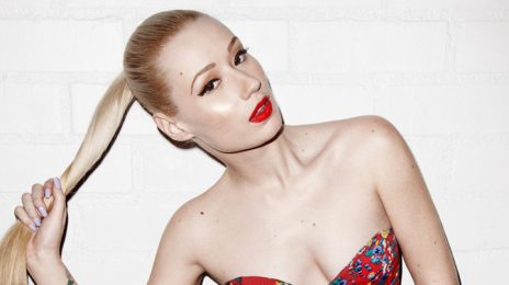 Iggy Azalea Confirms Title of Britney Spears Collabo / Eyes Late 2015 For New Album