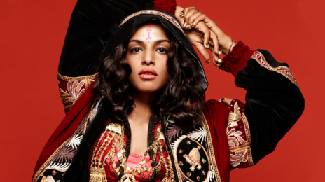 New Song: M.I.A. - 'Can See Can Do'