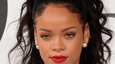 'Home': Rihanna Sets Major Record With Brand New Movie