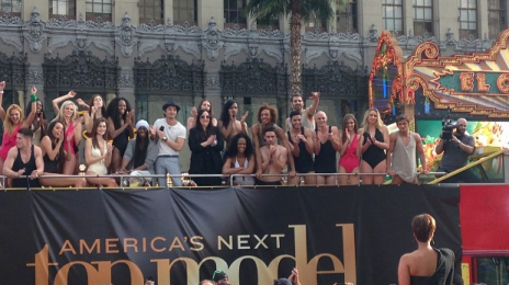 Teaser: 'America's Next Top Model (Cycle 22)'