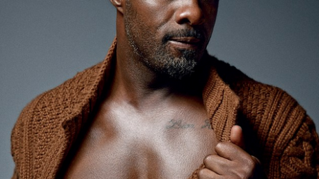 Idris Elba In Talks To Star In 'Star Trek 3'