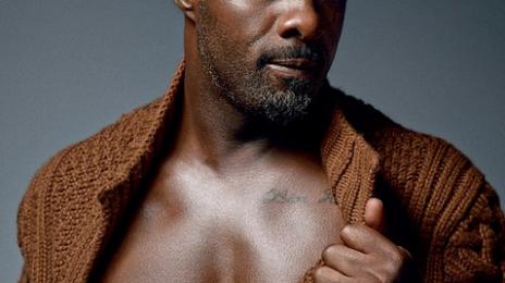 Idris Elba In Talks To Star In 'Star Trek 3'