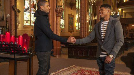 Watch: 'Empire' Stars Perform On 'American Idol'