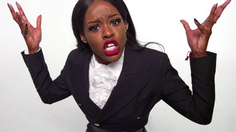 New Video: Azealia Banks & GypjaQ - 'Blown Away'