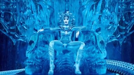 New Video: Azealia Banks - 'Ice Princess'