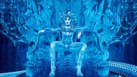New Video: Azealia Banks - 'Ice Princess'