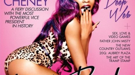 Hot Shot: Azealia Banks Covers 'Playboy'