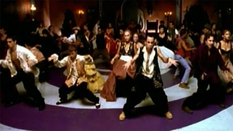 From The Vault: Backstreet Boys - 'Everybody (Backstreet's Back)'
