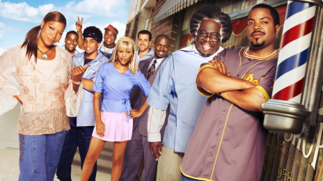 'Barbershop 3' Heading To Big Screen / Nicki Minaj To Join Cast?
