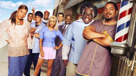 'Barbershop 3' Heading To Big Screen / Nicki Minaj To Join Cast?