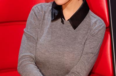 Christina Aguilera Begins Work On Scripted TV Series