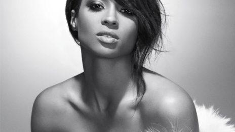 "Jermaine Dupri Slams Ciara: ""'I Bet' Is a Complete Rip Off of Usher's 'U Got It Bad!'"""