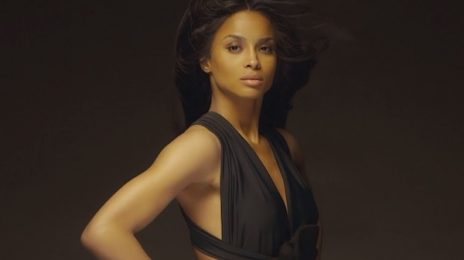 Ciara Blasts Into iTunes Top #20 With 'I Bet' / Hits #1 On R&B