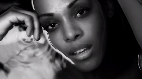 New Video: Dawn Richard- 'Projection'