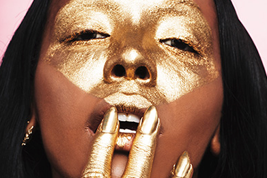 New Song: Dawn Richard - 'New Or Lean'