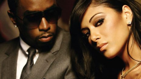 From The Vault: Diddy - 'Come To Me (ft. Nicole Scherzinger)'