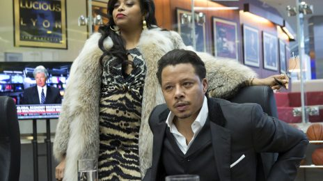 Epic: 'Empire' Ratings Rise...Yet Again