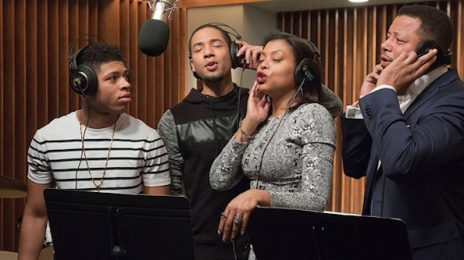The Slayage: 'Empire' Ratings Rise For 9th Straight Week