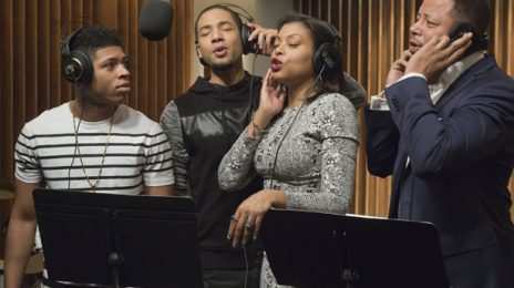 'Empire' Stars Perform 'You're So Beautiful' On 'The View'