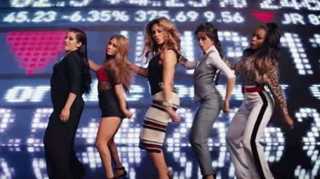 New Video: Fifth Harmony - 'Worth It (ft. Kid Ink)'