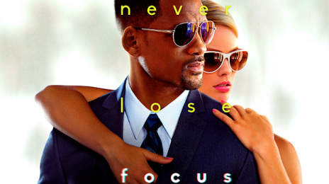 Will Smith Tops Box Office With 'Focus'