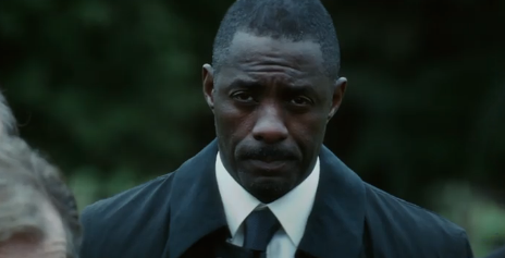 Exclusive Trailer: 'The Gunman' (Starring Idris Elba & Sean Penn)