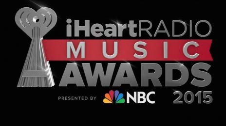 Winners' List: 2015 IHeartRadio Music Awards