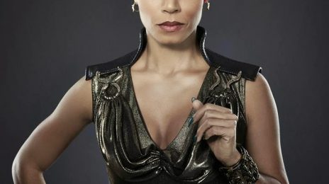 Jada Pinkett Smith Announces Departure From 'Gotham'