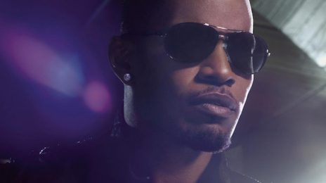 New Song: Jamie Foxx - 'P.Y.T' {Produced By DJ Mustard}