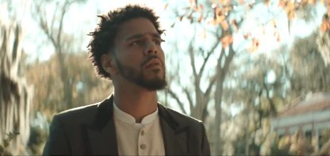 New Video: J. Cole - 'G.O.M.D'